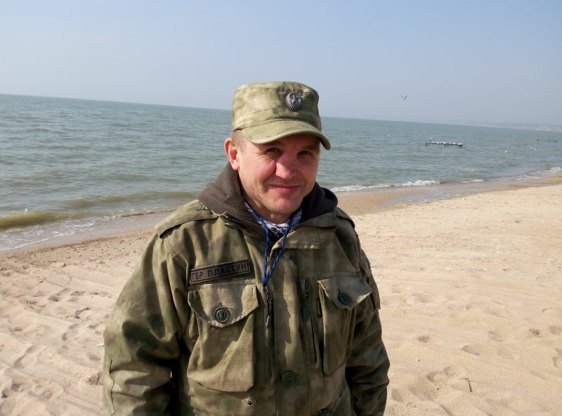 «Похороненный» ВСУ разведчик Пластун рассказал правду об украинских наемниках