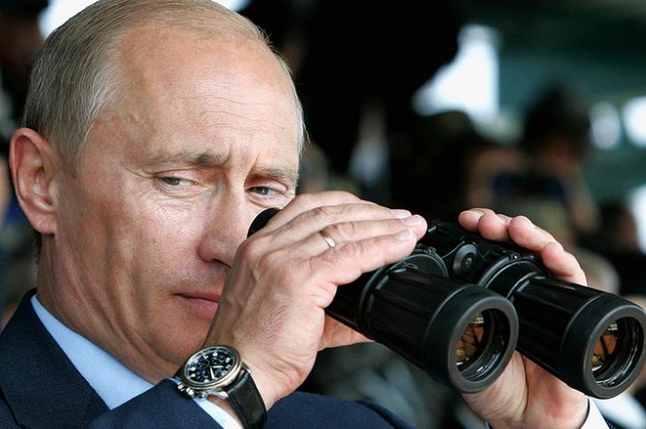 «Я за вами наблюдаю»: Путин следит за реакцией россиян на пенсионную реформу