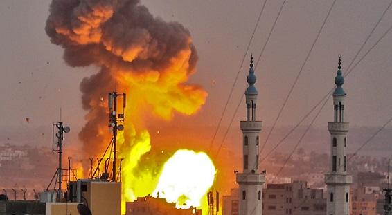 ХАМАС объявил опрекращении …