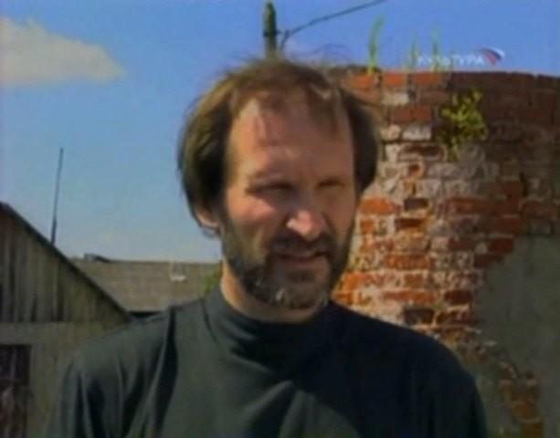 Искатели(2001 г.)- отец Дмитрий Федор Добронравов, актеры, день рождения