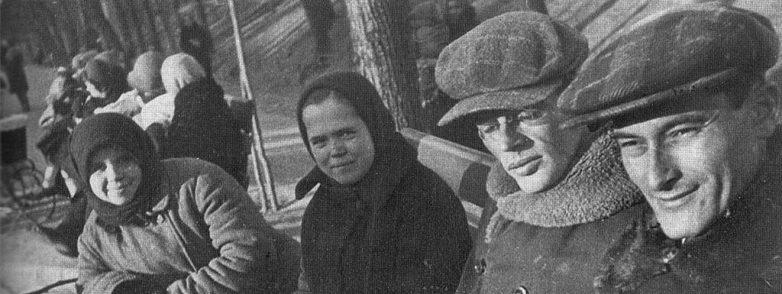Ильф и Петров о советской эпохе