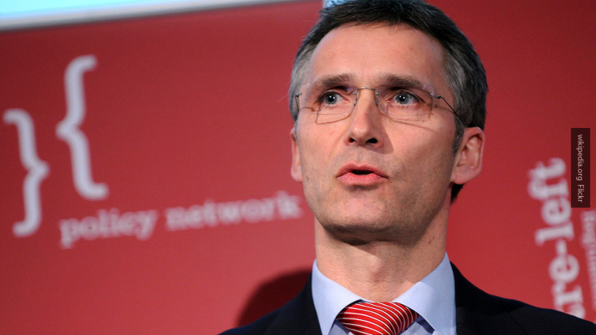 Генеральный секретарь НАТО выразил надежду на заседания с Россией в следующем году