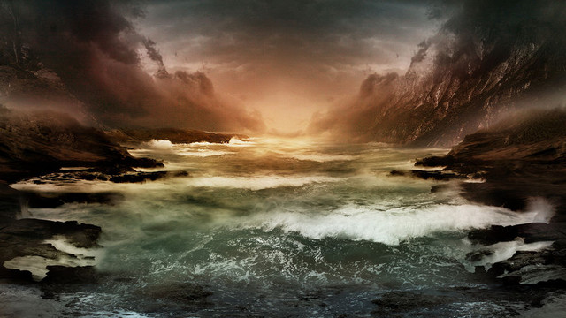 «Волны-убийцы»: раскрыта тай…