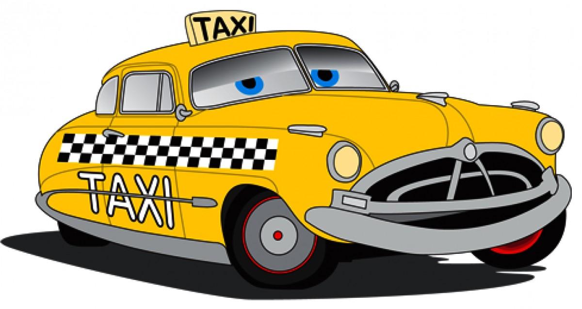 Сколько на самом деле зарабатывают таксисты?