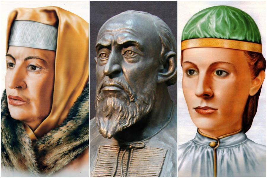 6 женщин в русской истории, которых все ненавидели