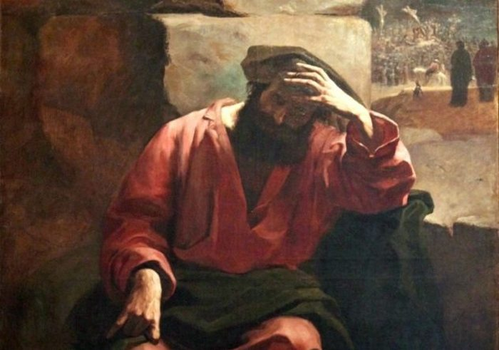 Евангелие от Иуды - наиболее противоречивое Евангелие
