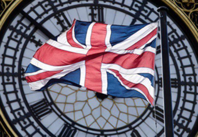Экономический оптимизм CEO Британии снизился