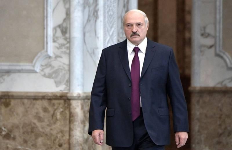 Лукашенко предал Россию в 2014 году