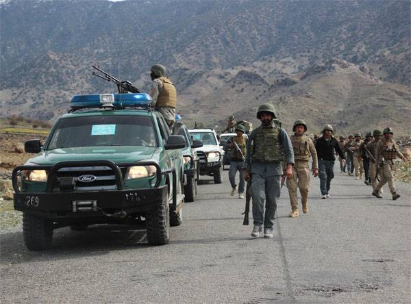 Президент Афганистана: После вывода советских войск мы прошли через восстания и кровопролитие