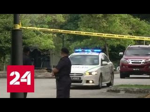 Подозреваемым в убийстве Ким Чен Нама грозит смертная казнь