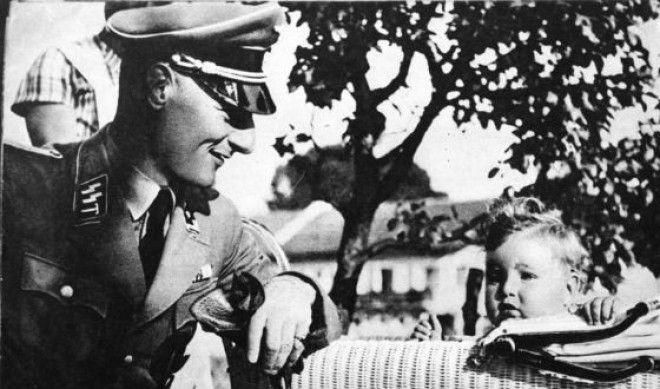 Безумные идеи нацистов: шоколадная бомба, четвертый рейх, суперкомары и другие безумства