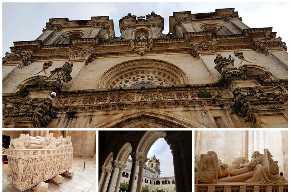Монастырь Алкобаса: история большой любви и трагической смерти