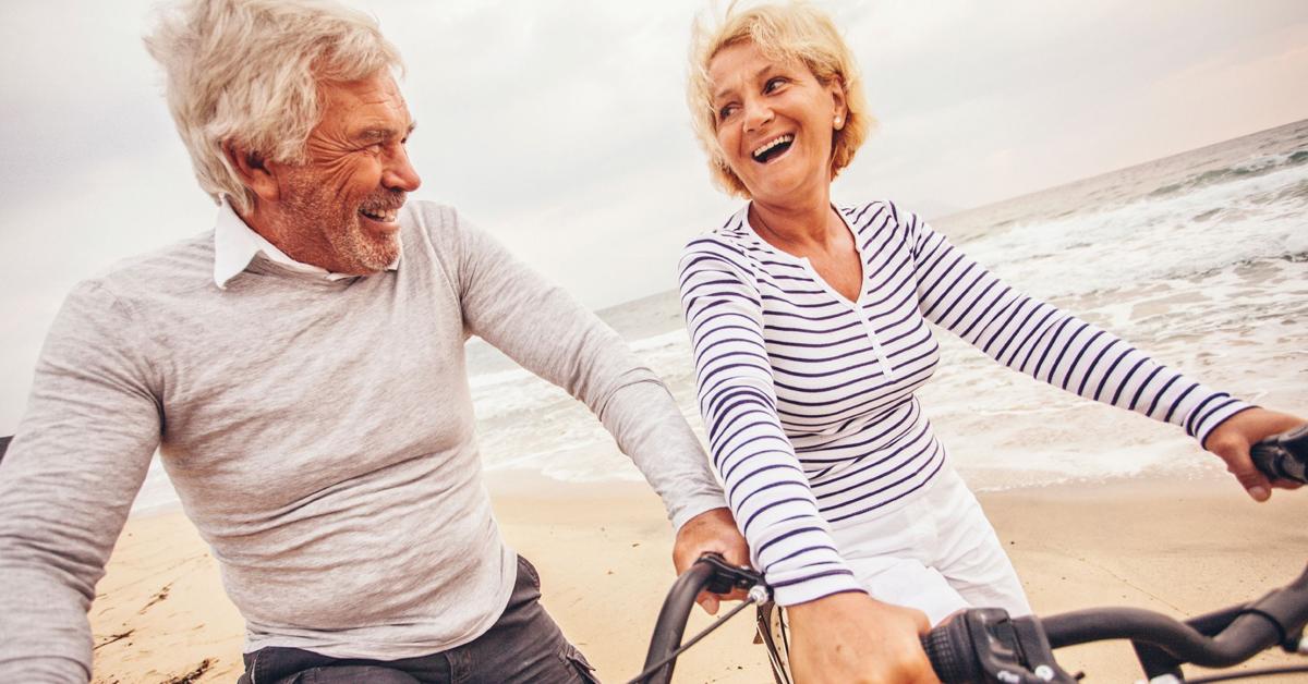 5 лучших продуктов для людей, старше 50 лет, которые хотят устранить лишний вес