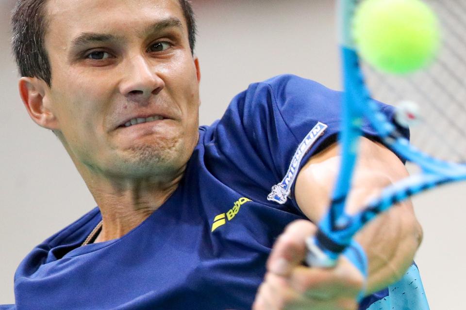 Российский теннисист обозвал…
