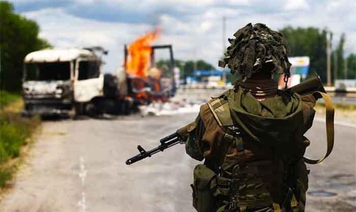 Алексей Полубота. Мира в Донбассе не будет без «вежливых зелёных самолётов»