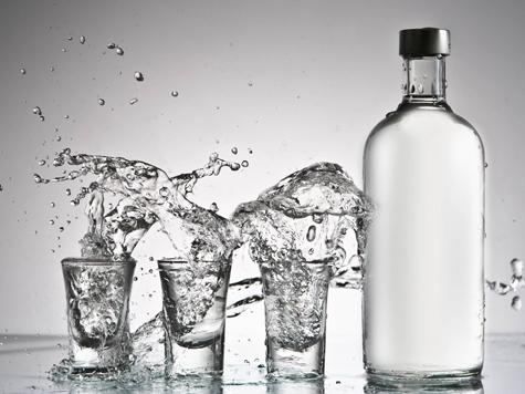 Водка бывает полезной. Узнайте в чём заключается полезность. Речь пойдёт о 20-ти способах