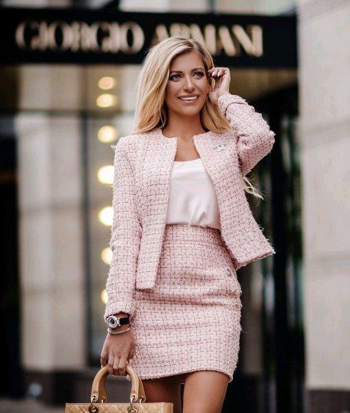 Идеальный стиль в одежде для женщин после 40 лет