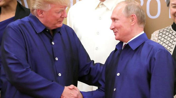 Financial Times: Любое соглашение между Трампом и Путиным будет уже победой