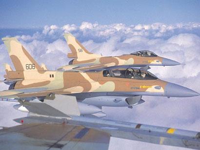 Стало известно, почему сирийские С-300 не атаковали израильские истребители