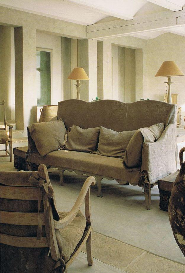 В первую очередь мебель должна быть удобной