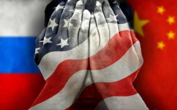 Обратный эффект: Россия и Китай вместе развивают экономики, вопреки санкциям США