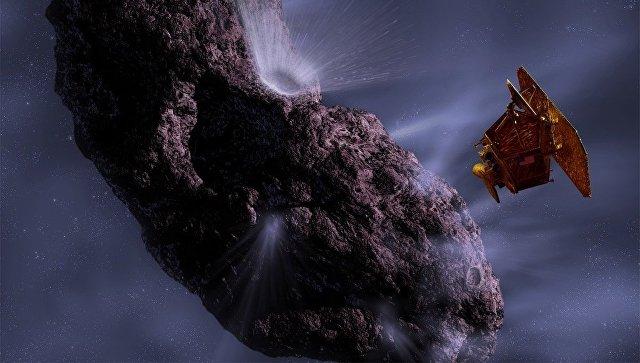 Синдром мгновенной смерти: как Земля готовится к отражению атаки из космоса