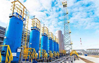 """""""Нафтогаз"""" по решению суда заплатит """"Газпрому"""" более $2 млрд"""