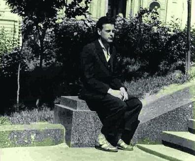 Как советский агент Богдан Сташинский готовился к ликвидации Степана Бандеры