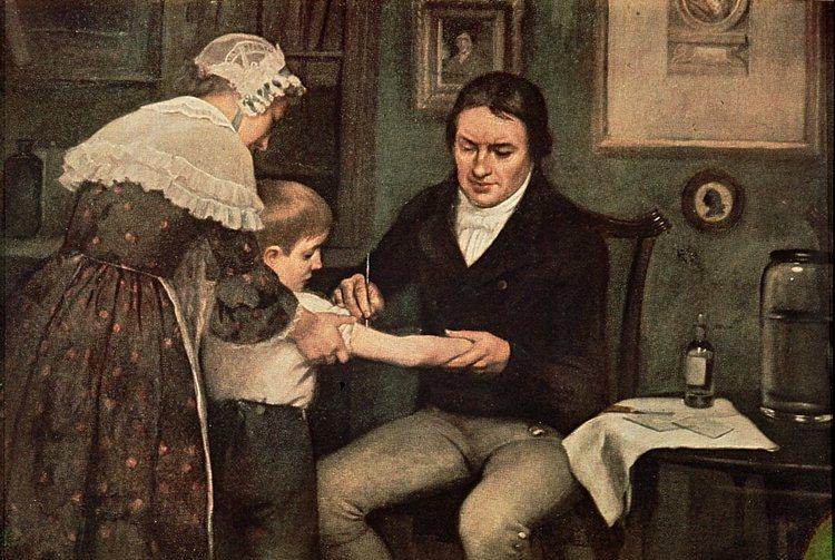 Юлия Витязева: Вакцинация ру…