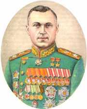 Мелкие гадёныши и маршал Рокоссовский