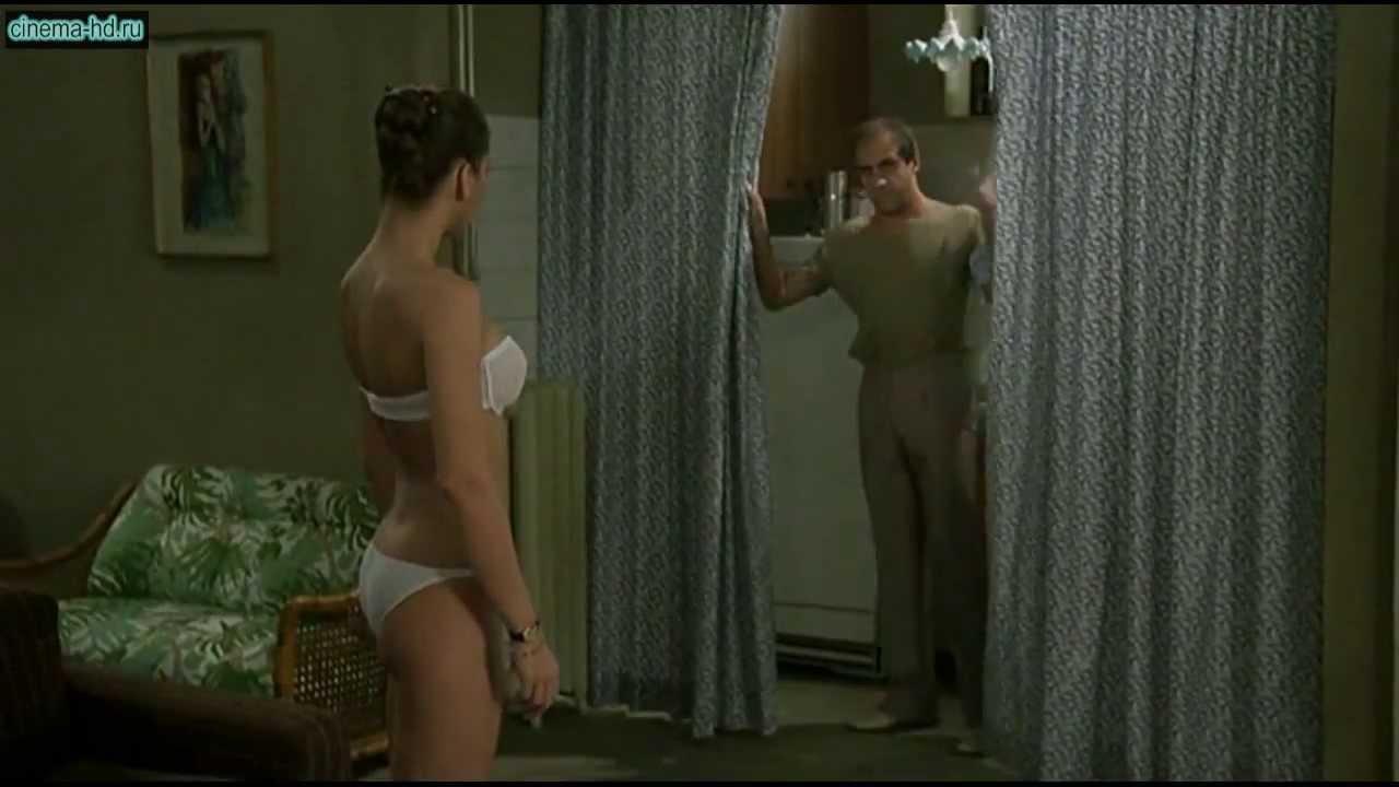 """Адриано Челентано и Орнелла Мути - """"Безумно влюбленный"""" (1981г.)."""