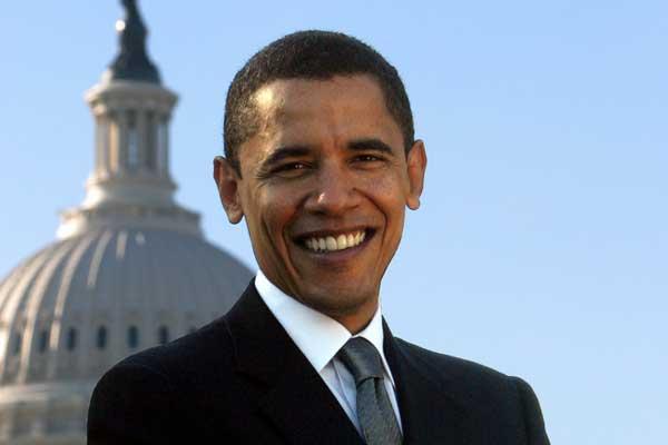 Президент США Барак Обама процитировал несуществующий стих из Библии