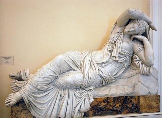 Скульптуры Эрмитажа (краткий обзор)