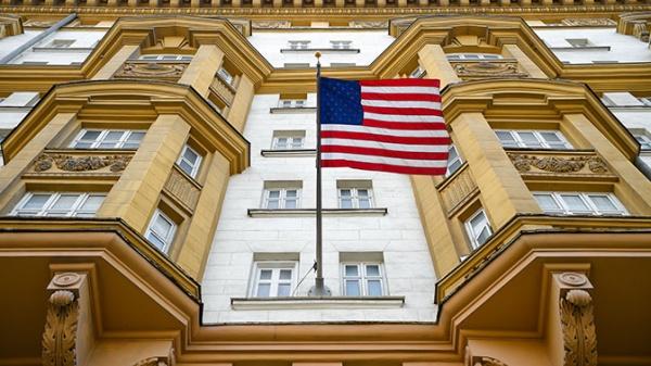 США приостановят выдачу неиммиграционных виз вРоссии