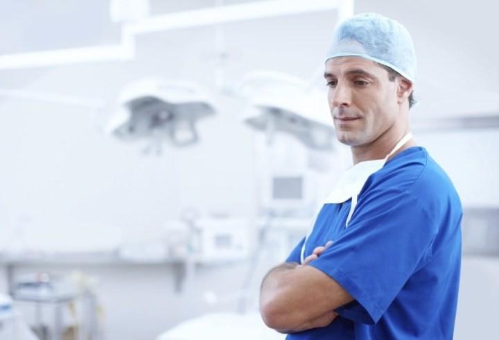 История о враче и пациенте, который его ждал