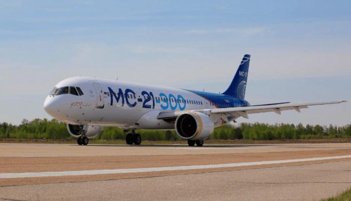Минпромторг России разработал проект стратегии развития авиационной промышленности на период до 2030 года