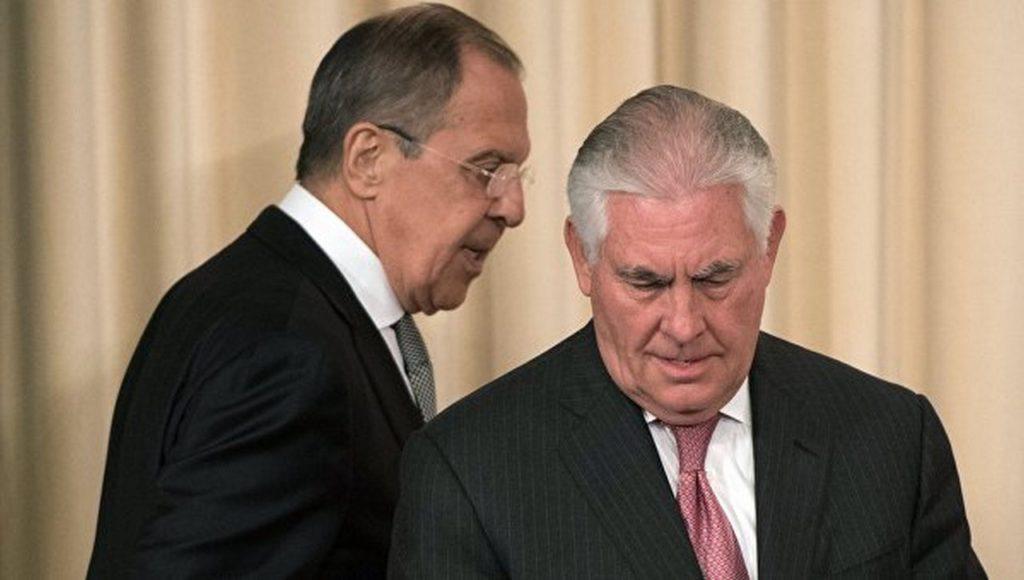 США — РФ: соглашения по Украине… не будет. Василий Стоякин