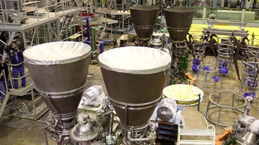 Эксперт прокомментировал заявление NASA о поиске замены российским двигателям