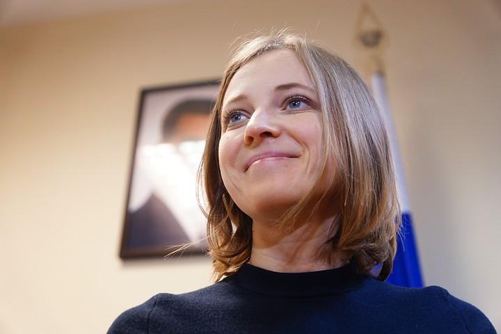 Поклонская рассказала о проверке пяти депутатов на соблюдение антикоррупционного закона
