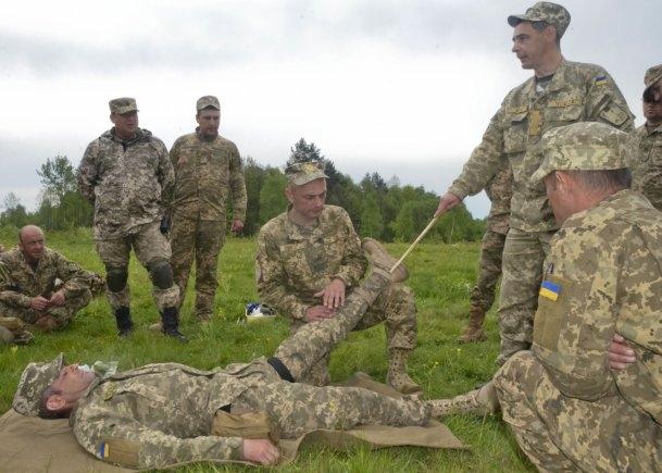 Генерал ВСУ Кузьмук: «Мы могли вышвырнуть русских из Крыма, но пожалели»