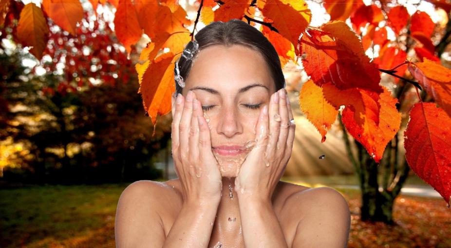 Какправильно ухаживать закожей осенью