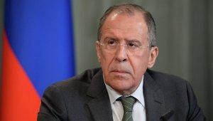 Лавров: Вооруженные силы РФ ответят на угрозу в отношении ее граждан
