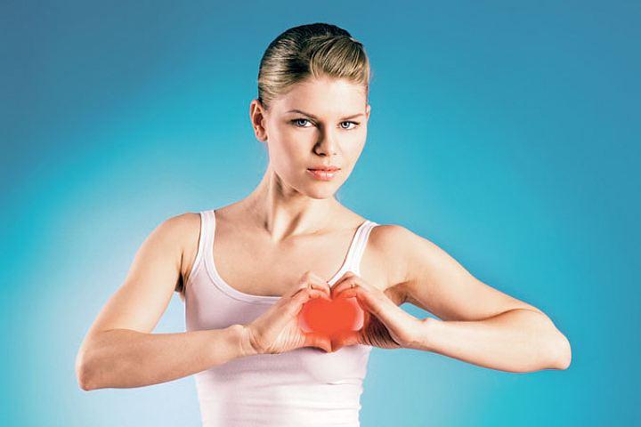 12 простых советов, как с помощью питания сделать сердце здоровее