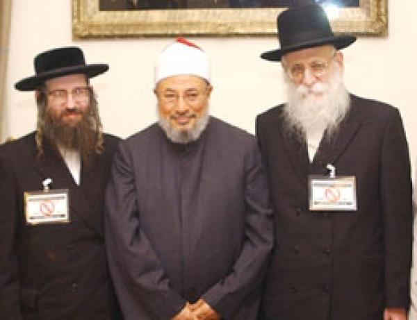 «Братья-мусульмане» определили Главного врага. Это Россия.