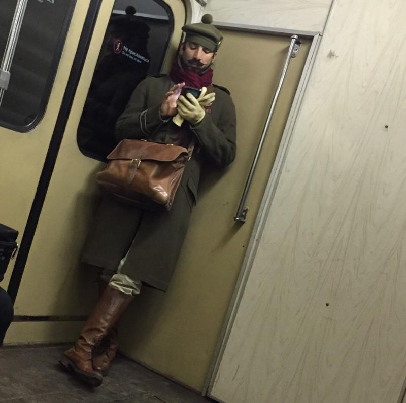 29. Где мой 1869? мдники, метро, смешно, фото