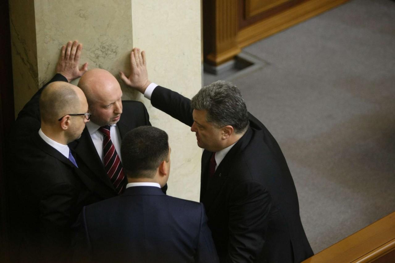 Власть в панике! В США угрожают уничтожить коррупцию в Украине.