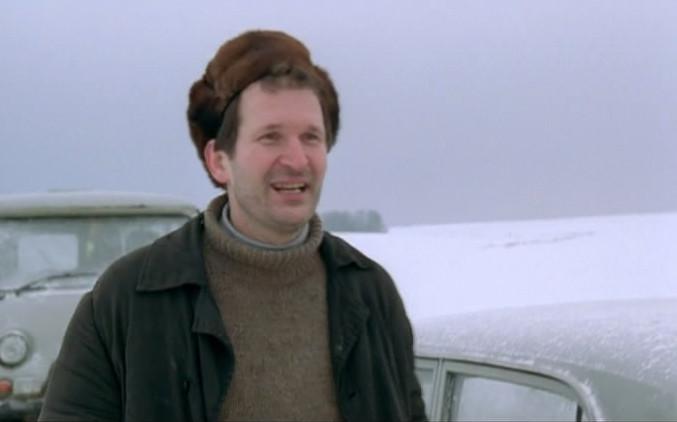Копейка(2002 г.)- водитель Федор Добронравов, актеры, день рождения