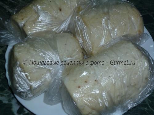 P1160779 500x375 Колбаса в кружке (домашняя, варёная)   Gurmel