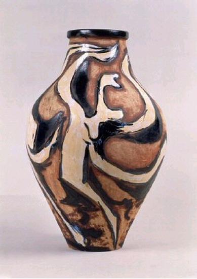 Пабло Пикассо. Ваза с купальщицами. 1929 год
