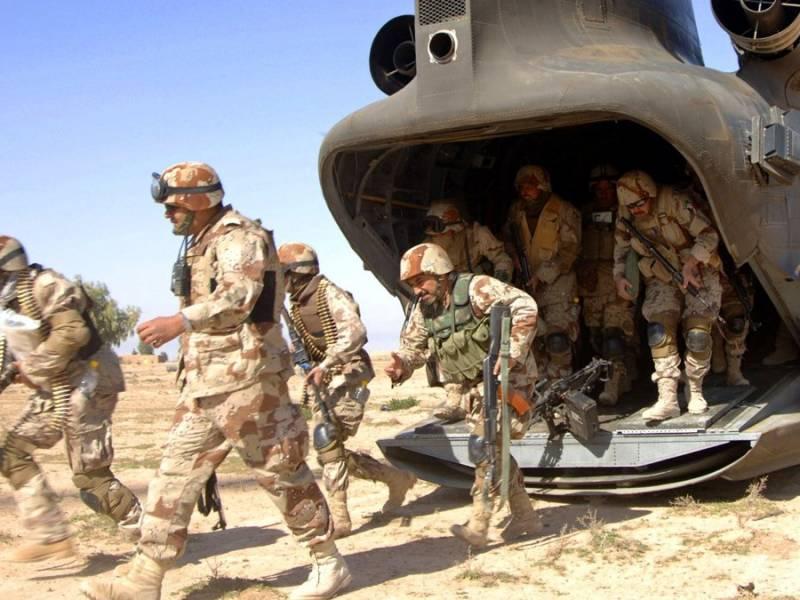 Перемирие в Сирии: Вашингтон пытается спасти своих «союзников»